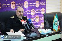 واکنش سردار رحیمی به لغو اجرای طرح ترافیک در ایام کرونا