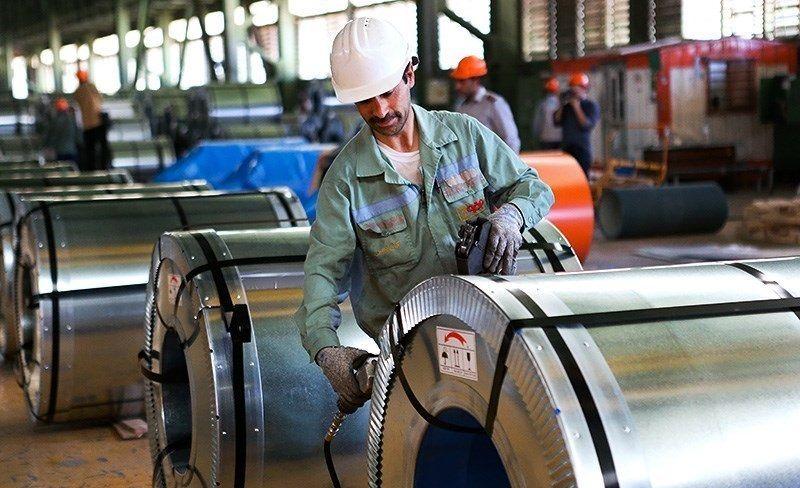 افزایش تولیدات صنعتی در هرمزگان