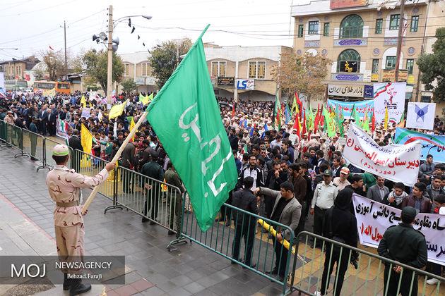 ۱۳ آبان در گاهشمار سیاسی ایران روزی خاص و فراموش ناشدنی است