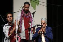 سومین جشنواره موسیقی گوگانا در بندرلنگه پایان یافت