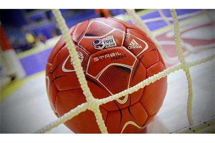 پیروزی تیم ملی هندبال نوجوانان ایران مقابل قطر/ صعود ایران به دور بعد