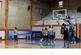 صعود ورزشکاران خراسان رضوی به لیگ برتر بسکتبال
