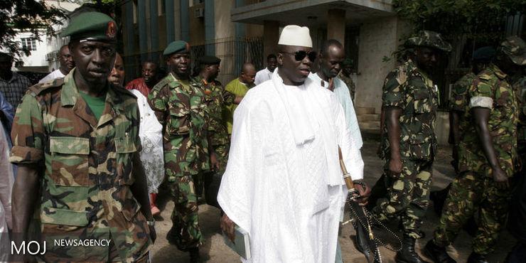 فرمان جنجالی رئیس جمهور گامبیا درباره ازدواج