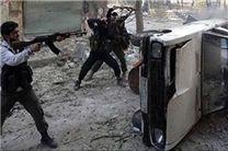 مسکو: حضور نظامی در عراق بدون مجوز مقامات این کشور غیرممکن است