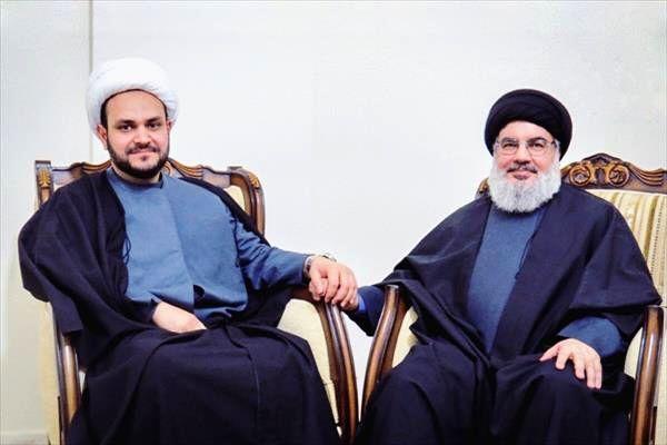 «نُجَباء و حزبالله» دوقلوهای جداناپذیر مقاومت هستند