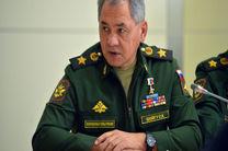 وزیر دفاع روسیه: مبارزه با داعش ادامه دارد