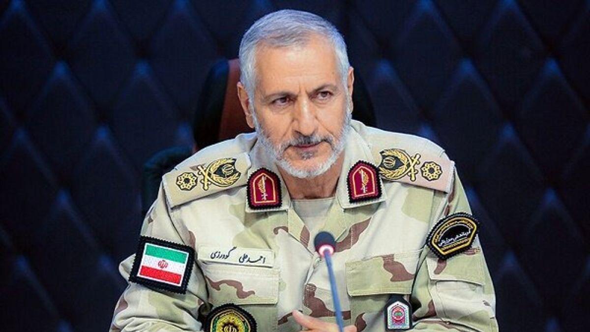 مرزبانان، حافظان مرزهای کشور و مدافعان نظام مقدس جمهوری اسلامی ایران هستند