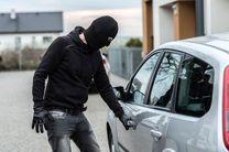 دستگیری سارق وسایل خودرو و اعتراف به 3 فقره سرقت