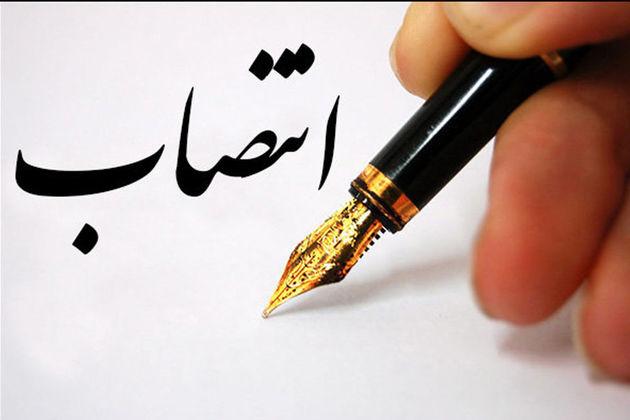 فرماندار شهرستان ماهشهر منصوب شد