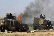 هلاکت متجاوزان سعودی در عملیات ارتش یمن در عسیر