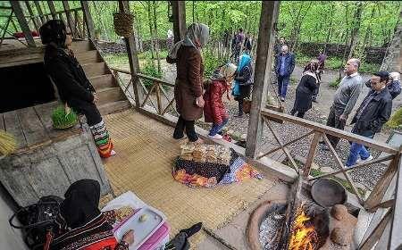 بیش از هفت هزار خانه مسافر در مازندران وجود دارد