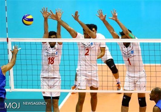 تیم ملی والیبال «ب» ۲۰ مرداد راهی قطر میشود
