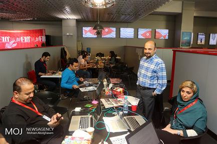 ششمین روز جشنواره جهانی فیلم فجر