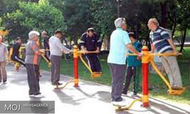 راهاندازی ۱۶ پایگاه ورزش همگانی و بازیهای بومی در شهر قم