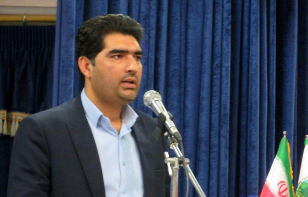 بهره برداری و آغاز عملیات اجرایی ۵۷ پروژه منابع طبیعی جنوب کرمان در هفته منابع طبیعی