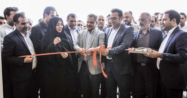 با مشارکت فولاد مبارکه اولین هنرستان شهر مجلسی احداث و افتتاح شد
