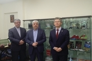 ایران قدرتمندترین کشور منطقه خاورمیانه است