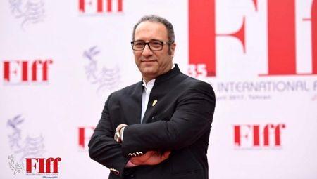 دبیر جشنواره فجر جهانی، مشاور بین الملل سازمان سینمایی شد