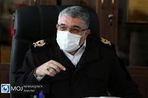 مهلت ۷۲ ساعته برای خروج مسافران از تهران و البرز به پایان رسید/ اعمال جریمه ۵۰۰ هزار تومانی متخلفان از فردا