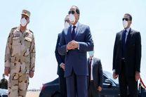 ابتلای سه وزیر اقتصاد، صنعت و تجارت و دادگستری مصر به کرونا