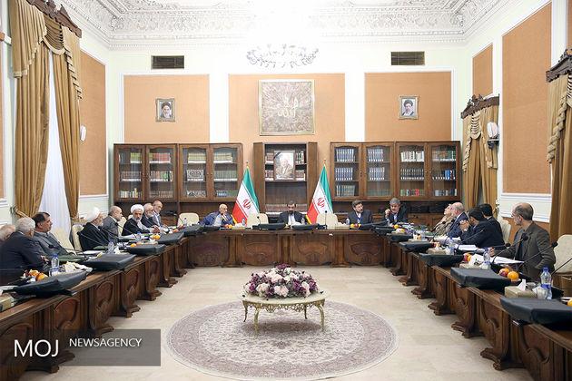تصمیمات و برنامههای آتی مجمع تشخیص به زودی اعلام میشود