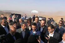 نصب و راه اندازی ۱۰۰ سایت تلفن همراه در استان کرمان توسط همراه اول
