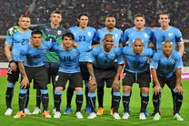 برنامه ویژه تیم ملی فوتبال اروگوئه برای جام جهانی