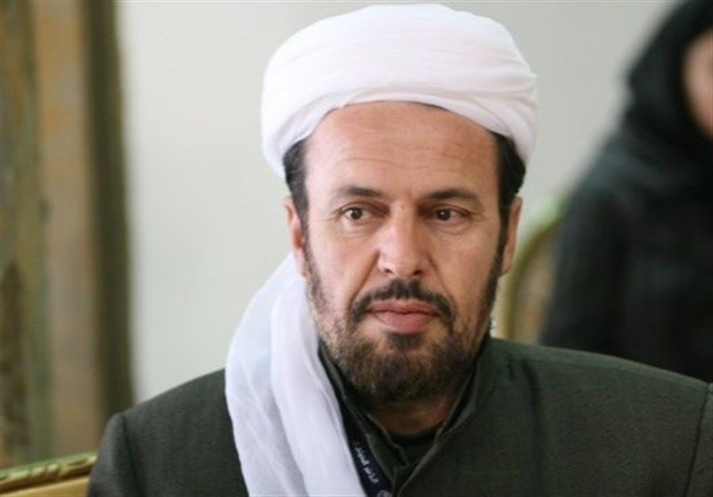 ماموستا معروف خالدی بعنوان مشاور مدیرکل در امور اهل سنت منصوب شد