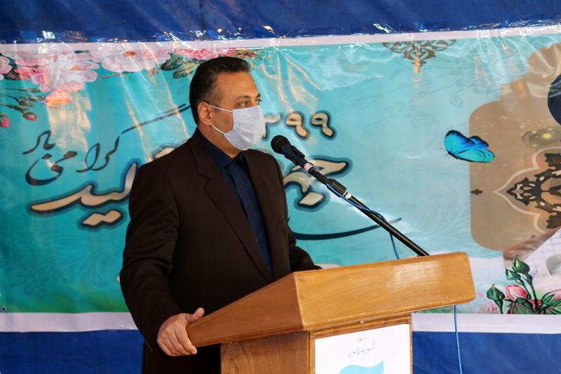 اولویتهای دولت تامین آب سالم و حفاظت از محیط زیست است