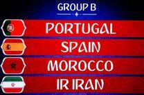 ارزش گذاری تیم های ملی فوتبال در جام جهانی/ ایران آخرین تیم از حیث قیمت است