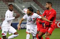 ساعت بازی شارجه امارات و پرسپولیس مشخص شد