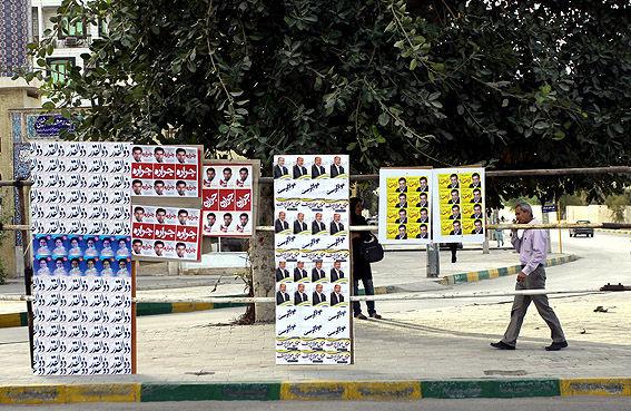 استفاده نامزدهای ریاست جمهوری از صدا وسیما باعث کاهش هزینه های تبلیغاتی شد