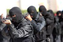 حکم اعدام زانیار و لقمان مرادی هم اجرا شد
