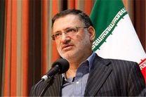 رئیس سازمان حج و زیارت راهی عتبات عالیات شد