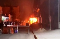 عراق تعرض به کنسولگری ایران در نجف به شدت محکوم کرد