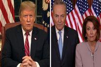 جزئیات جلسه استیضاح ترامپ / ناکامی دموکرات ها در وادار کردن دولت به ارائه اسناد