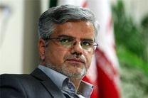 صادقی از انتشار زودهنگام نتایج رأیگیری حقوق دانان شورای نگهبان انتقاد کرد