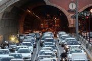پرترافیکترین معابر بزرگراهی پایتخت