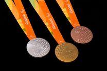 مدالهای پارالمپیک ریو رونمایی شدند