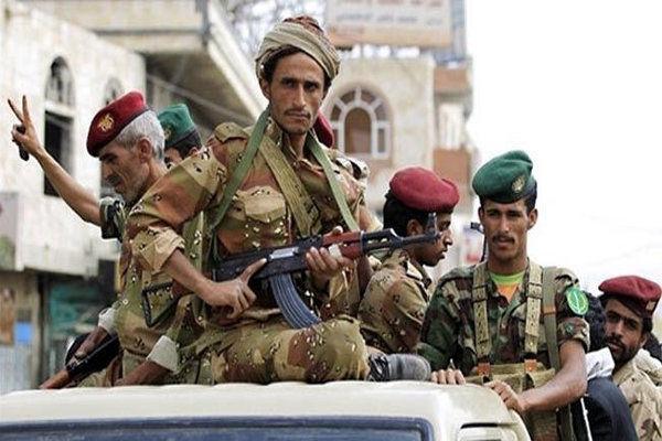 استقرار نیروهای انصارالله در الحدیده