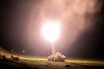 انتقام سخت ایران آغاز شد / حملات سپاه به پایگاه آمریکایی عینالاسد