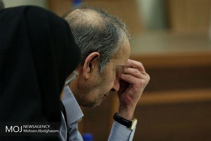 دادگاه+رسیدگی+به+مفسدان+اقتصادی+در+پتروشیمی