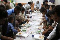 شهروندان هزینه مربوط به افطاری ها را صرف کمکهای مؤمنانه کنند