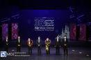 سی و ششمین جشنواره موسیقی فجر هم به پایان رسید/برگزیدگان معرفی شدند