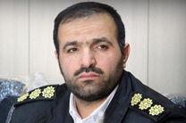 کاهش 9 درصدی تصادفات جادهای استان اصفهان نسبت به سال گذشته