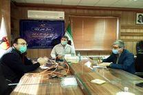رسانه ها در پیشبرد اهداف توسعه ای برق غرب مازندران تأثیر بسیار شگرفی داشتند