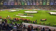 گزارش لحظه به لحظه بازی ایران و عراق/ ایران 0    عراق 0
