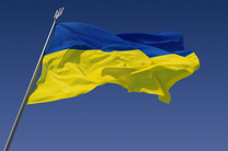 4 نظامی اوکراینی در حادثه سقوط هلی کوپتر جان باختند