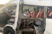 انفجار مرگبار در کربلا/ 3 نفر زخمی شدند