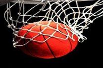 برنامه مرحله پلیآف لیگ دسته اول بسکتبال اعلام شد